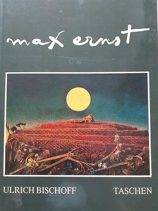 Max Ernst - Jenseits der Malerei / Buch
