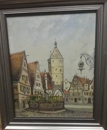 Kehrer München