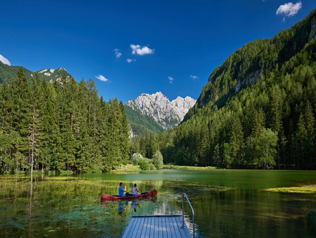 Experience Slovenian Outdoors