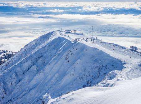 Slovenia, winter incentive destination