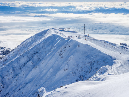 Slovenia, winter incentive destination