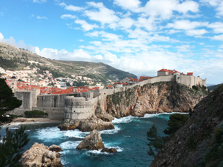 March - Perfect Time in Dubrovnik