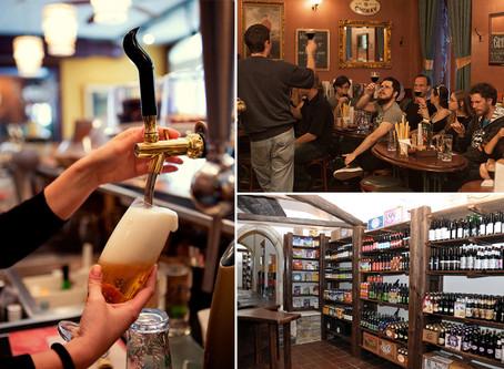Craft Beer in Slovenia