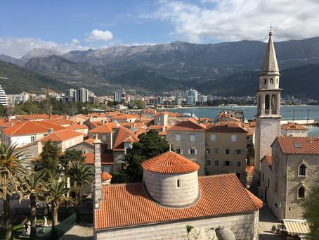 Montenegro - Wild Beauty of Adriatic Sea