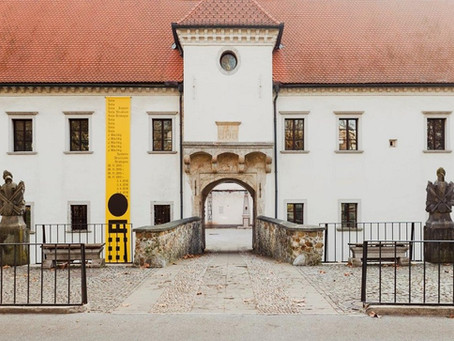 Special Venues: Fužine Castle