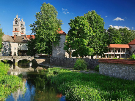 Original tours and Activities: Ljubljana