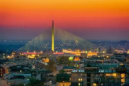 Belgrade, new incentive destination in 2019