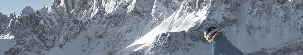 3 Zinnen Dolomites_Skiing_(c)M. Kotterst