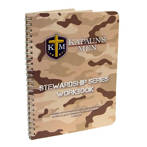 Stewardship Series Workbook