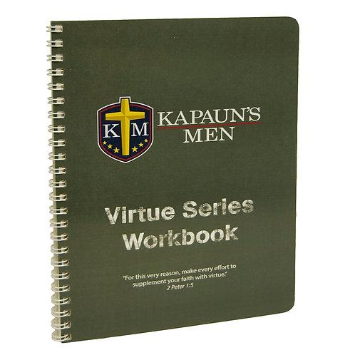 Virtue Series Workbook