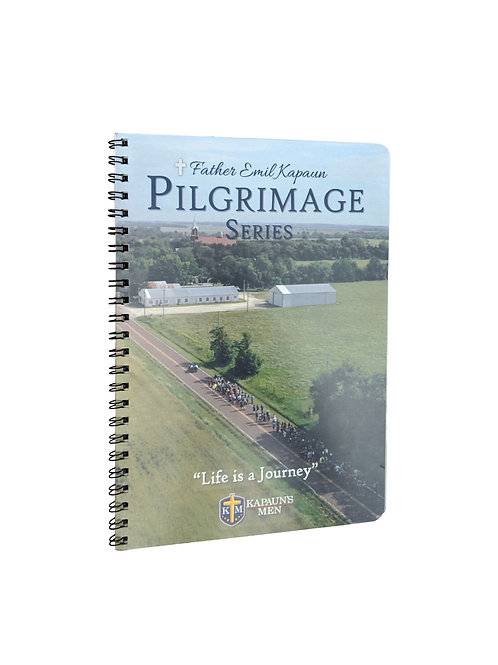 Pilgrimage Series Workbook