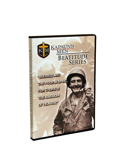 Beatitude Series DVD