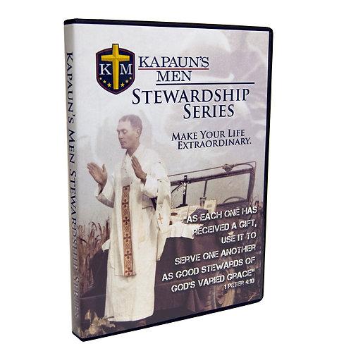 Stewardship Series DVD