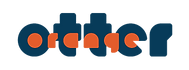 Orange Otter logo