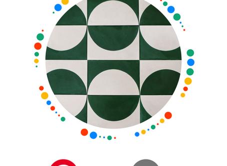 Geometric pattern passion