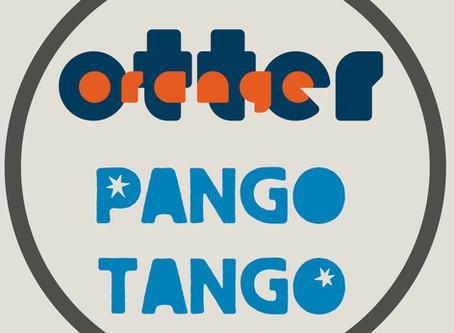 Pango Tango with Orange Otter