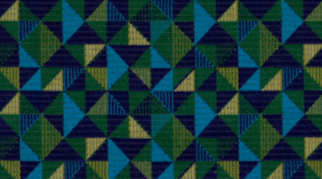 Test fabric design proposed for District Line trains in 2005