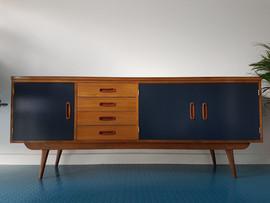 Mid-century sideboard