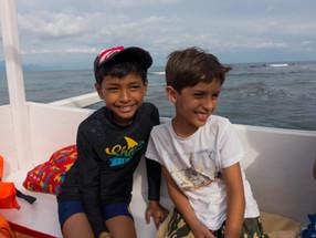 My Lombok Holiday