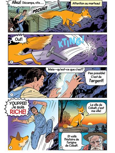Cobalt Page 2/2