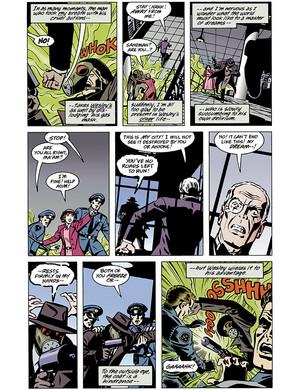 Sandman Page 7/8