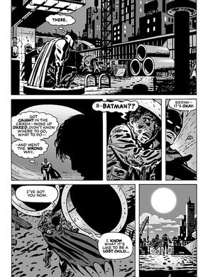 Batman Hide and Seek Page 8/8