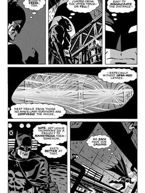 Batman Hide and Seek Page 5/8