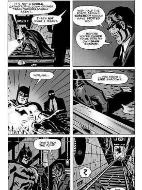 Batman Hide and Seek Page 2/8