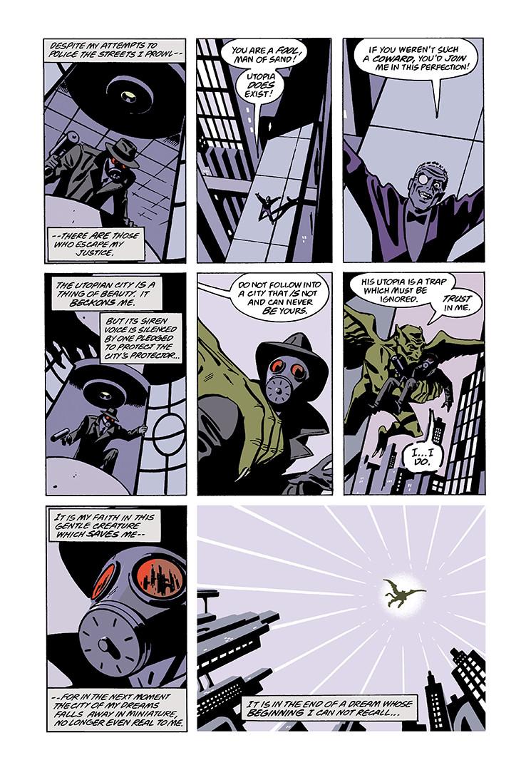 Sandman Page 4/8