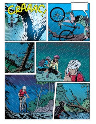 Bike Adventure 3/4