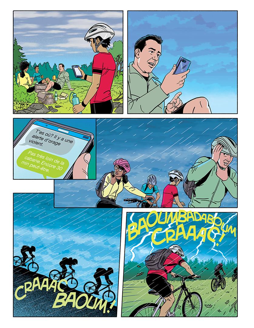 Bike Adventure 2/4
