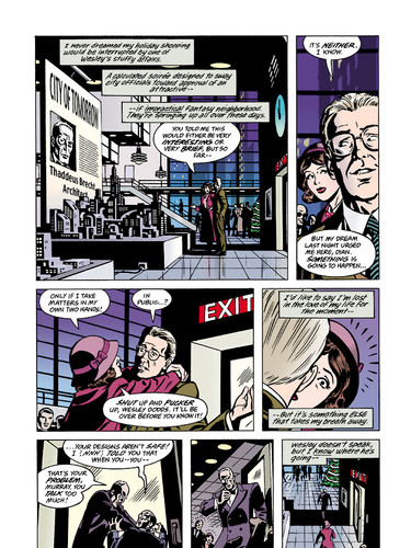 Sandman Page 5/8