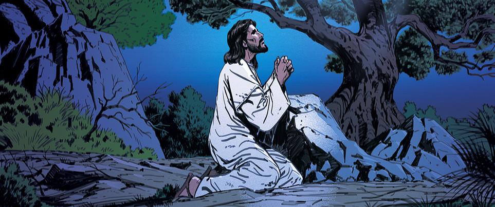 Jesus 2/4