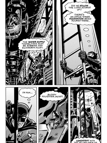 Batman Hide and Seek Page 7/8