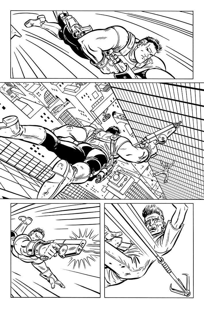 Leap of Faith Page 4/8