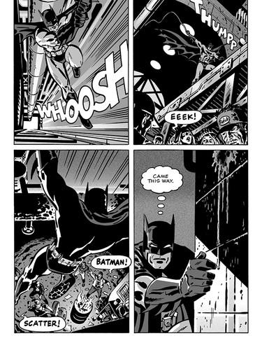 Batman Hide and Seek Page 4/8