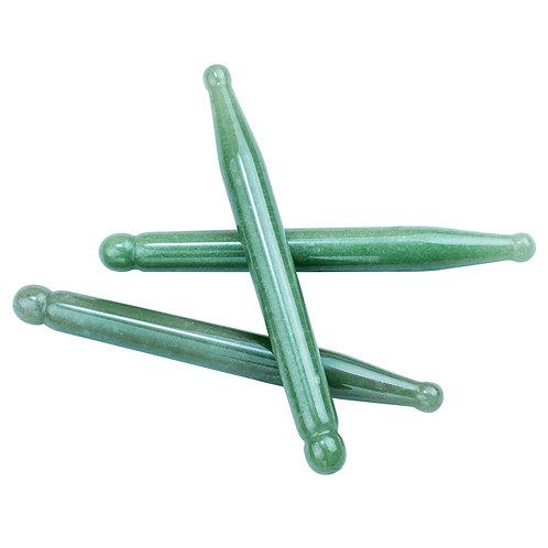 Jade acupuncture