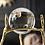 Thumbnail: Ava Palantir Ornament set of 2
