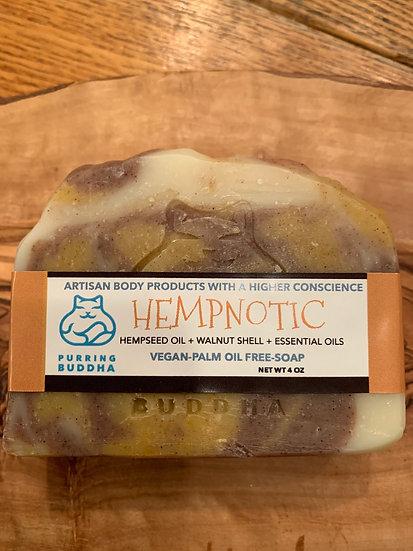 Hempnotic Hempseed Oil Soap
