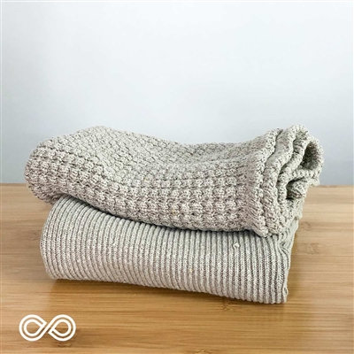 Rawganique Organic Hemp Towel