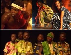 Revez L'aventure CCF cotonou