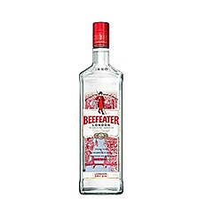 Gin Beefeater Londom (Dose)