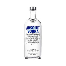 Vodka Absolut (Dose)