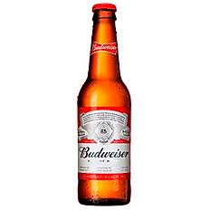 Budweiser | Logneck