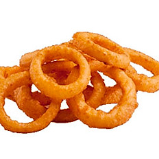 Onion Ring 1/2 Porção