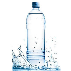 Água C/ e S/ Gás