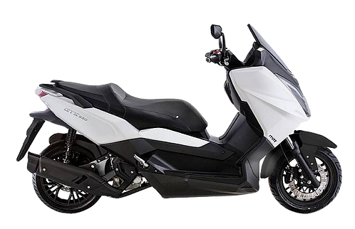 MITT 330 GTS 2020