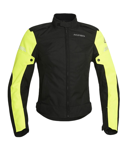 CHAQUETA ACERBIS CE DISCOVERY GHIBLY LADY