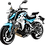 Thumbnail: CFMoto 400 NK ABS