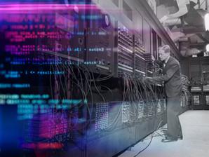 Från ENIAC till Star Trek – följ med på Resan som automatiserar ditt datacenter